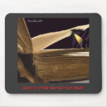 SaveBooks 2 Mouse Pads