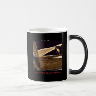 SaveBooks 2 11 Oz Magic Heat Color-Changing Coffee Mug