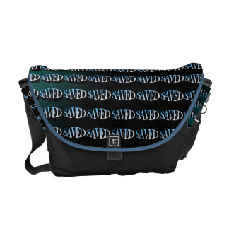 Saved Bag Courier Bag