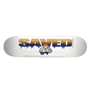 Saved board HASangel
