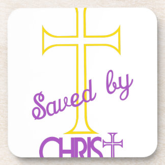 Saved by Christ Coaster