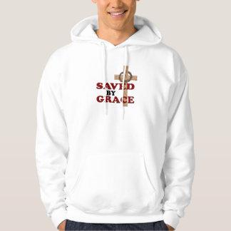 SAVED BY GRACE HOODIE