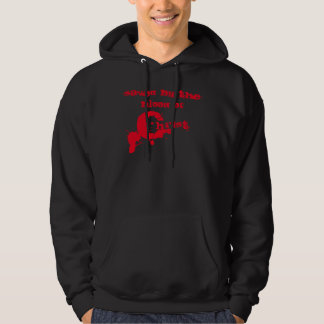 Saved by The Blood of Christ Pullover