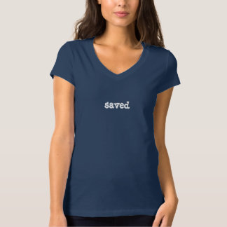 Saved Inspired Attire T-Shirt