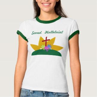 Saved T T-Shirt