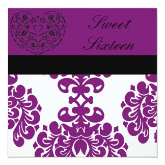 savedate1 copy, ornateheart01, SweetSixteen Card