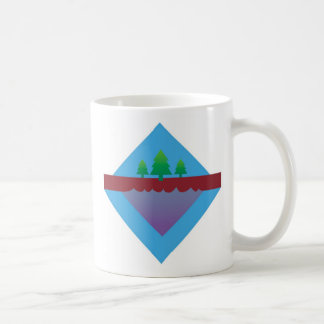 SaveEnviro Coffee Mug