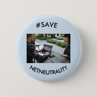 """SaveNetNeutrality internet access for all button"