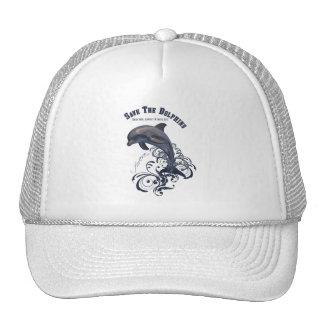 SaveTheDolphins - Trucker Hat
