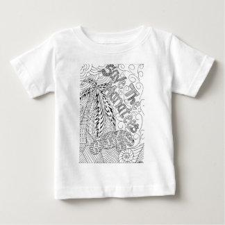 savethemanateezen1.jpg baby T-Shirt