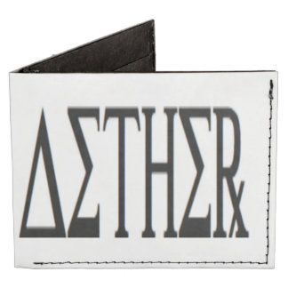 Saving Aether Wallet