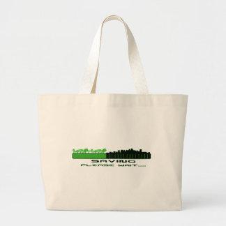 Saving Bags