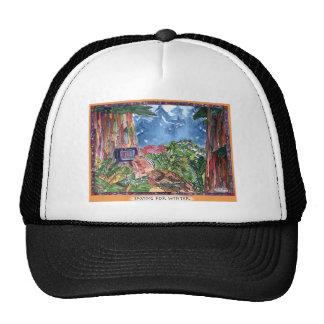 Saving For Winter Trucker Hat