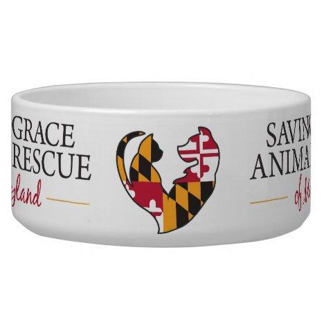 Saving Grace Large Bowl