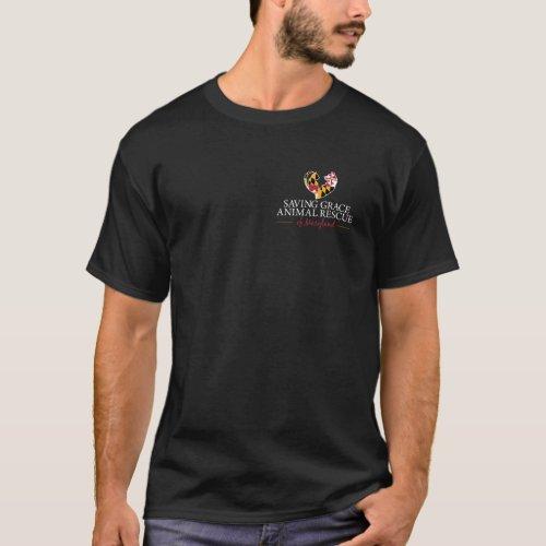 Saving Grace Spay  Neuter T_Shirt