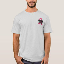 Saving Katie Mens T-Shirt