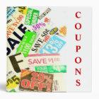 """Saving Money 2"""" Coupon Binder"""
