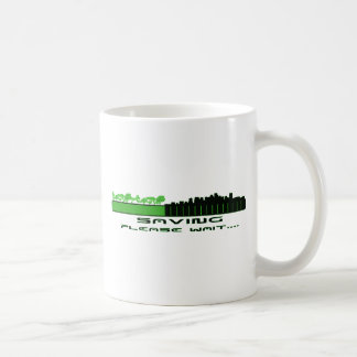 Saving Mugs