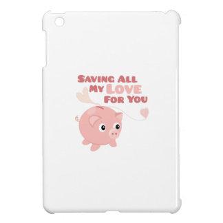 Saving My Love Cover For The iPad Mini