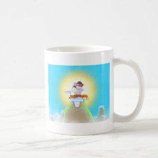 Saving Private Sheep Mug