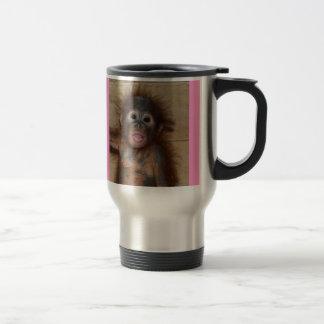Saving Rainforest Saves Babies Coffee Mug