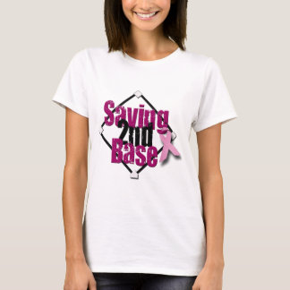 Saving Second Base T-Shirt