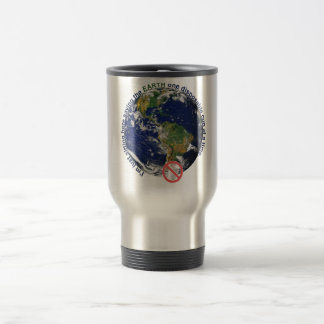 Saving The Earth One Cup At A Time C001