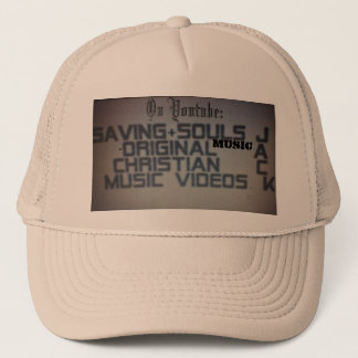 Savingsoulzmusic hat