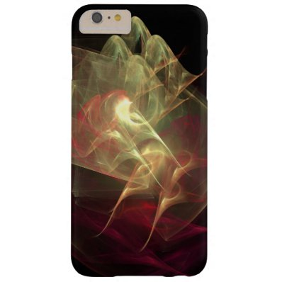 """Savior"" Abstract Fractal Art Barely There iPhone 6 Plus Case"