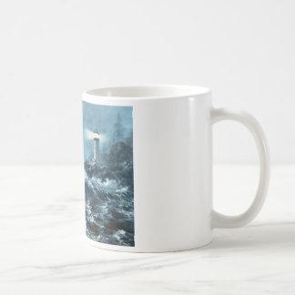 Savior Classic White Coffee Mug