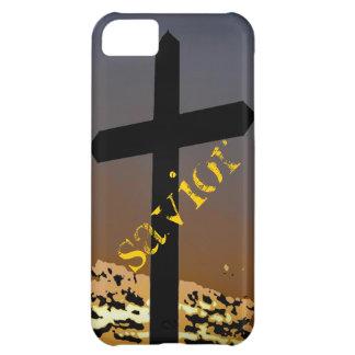 Savior iPhone 5C Case