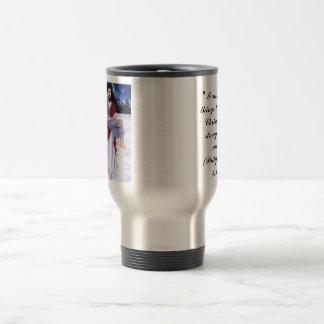 Savior Mug
