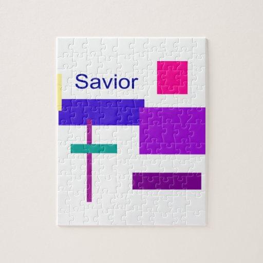 Savior Jigsaw Puzzle