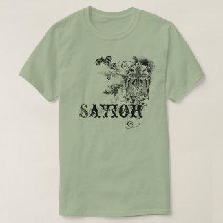 Savior t tee shirt
