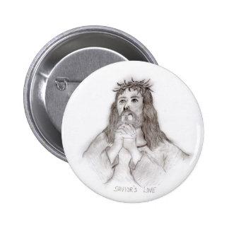 Savior's Love Pins