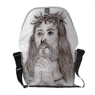Savior's Love Courier Bag