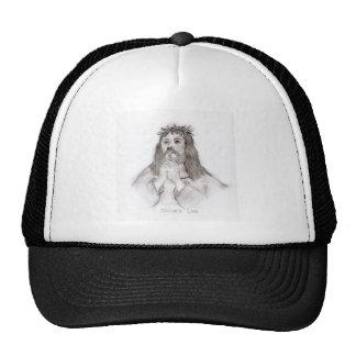 Savior's Love Mesh Hat