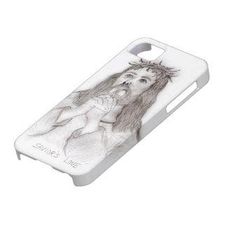 Savior's Love iPhone SE/5/5s Case