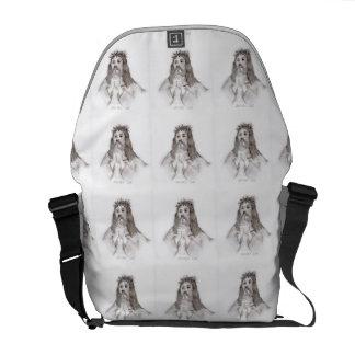 Savior's Love Messenger Bag