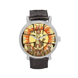 'Saviours' Watch