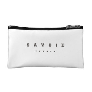 Savoie France Cosmetic Bag