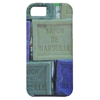 Savon de Marsella iPhone 5 Case-Mate Cobertura