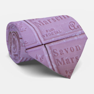 Savon de Provence Neck Tie