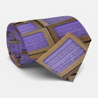 Savon de Provence Tie