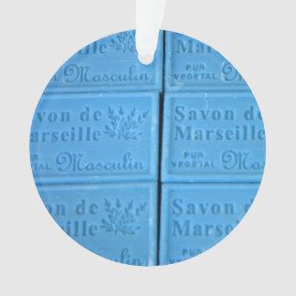 Savon de Provence - Traditonal French Soap Ornament
