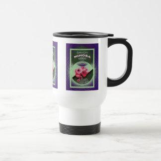 Savon Mimosa 55 Mug