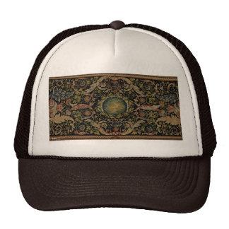 Savonnerie Carpet 1 (Full Colour) Trucker Hat