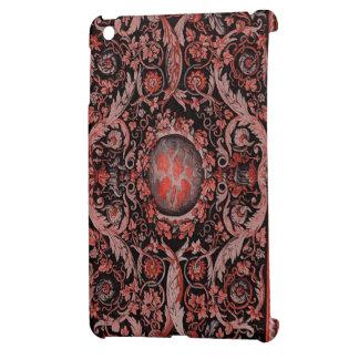 Savonnerie Carpet 1 (Red) iPad Mini Cases