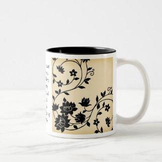 Savor esta ambrosía taza de café