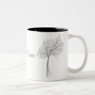 Savor our Trees Coffee Mug